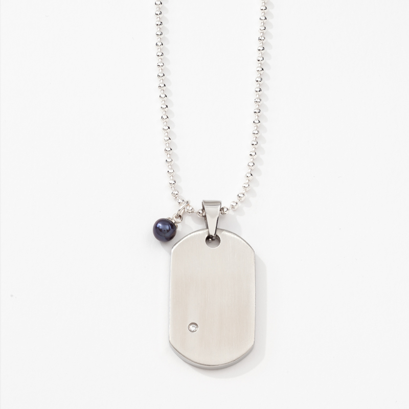 Pure Courage Necklace